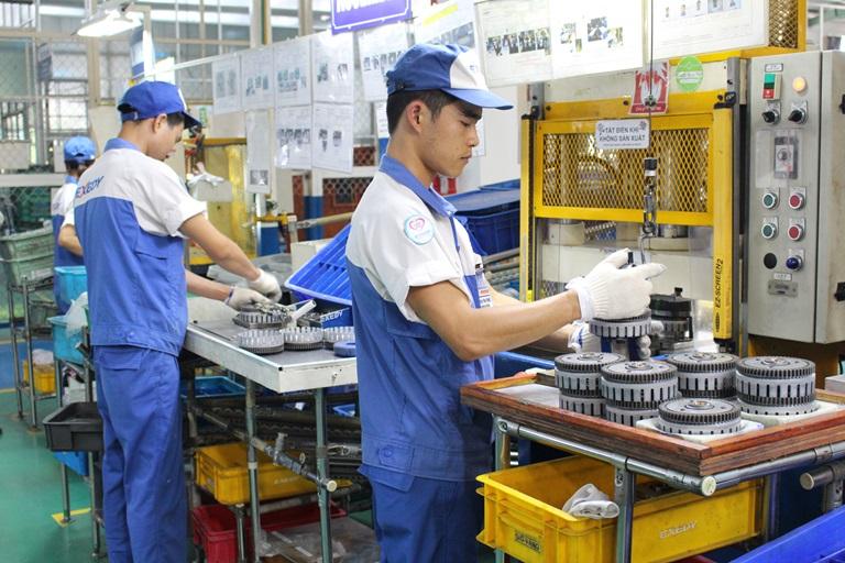 Chính phủ ban hành Nghị quyết về các giải pháp thúc đẩy phát triển  công nghiệp hỗ trợ