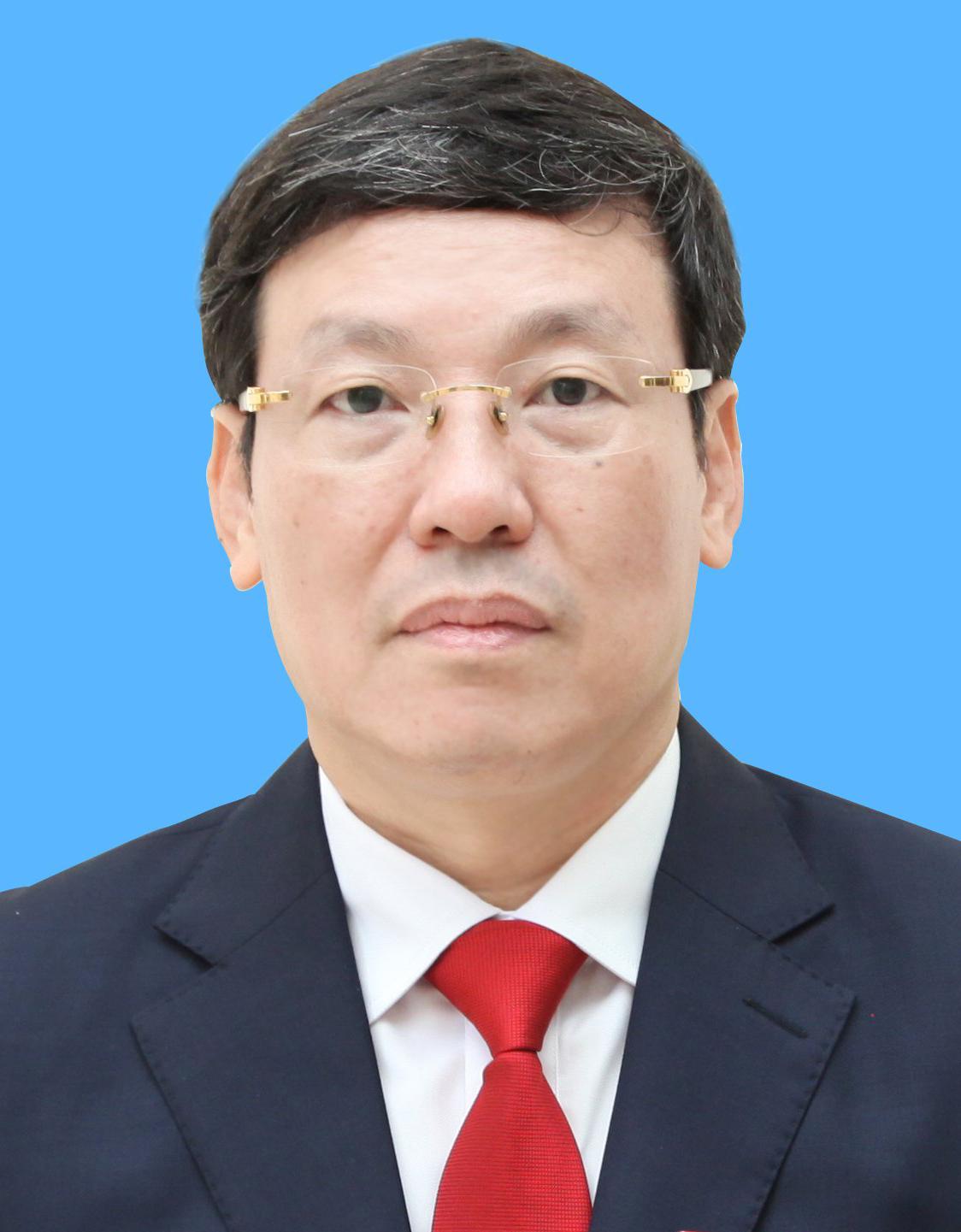 Le Duy Thanh - 인민 위원회 위원장